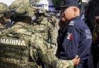 Mexican Marines Disarm Acapulco Police