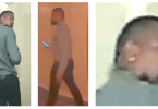 ID #18-509 Alleged Hollywood Hills Burglary Suspect