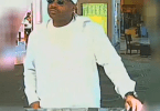 Alleged Tampa University Mall Jewel Thief