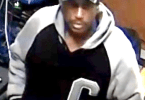 ID #18-543 Person of Interest in Reference to an Alleged Theft ll