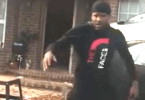ID #18-554 Memphis Police Seeking Alleged Auto Theft Suspect
