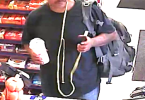 ID #18-576 Alleged Carjacking Suspect