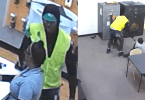ID #19-25 Robbery of Sprint Cell Phone Store