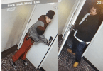 ID #19-80 Wine Country Hotel Burglary Suspects