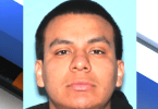 ID #19-96 Jorge Gomez Wanted