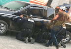 11 Mexican Police Officers Kidnapped