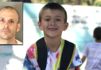 Bryce McIntosh Charged in Son's Murder