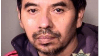 Fidel Lopez Arrested