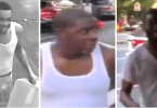 Water Attack Suspects