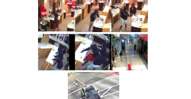 ID #19-203 Great Mall Robbery