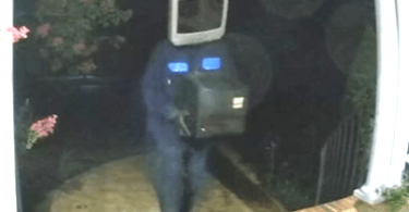 Mystery man Leaves 50 old TVs Porches