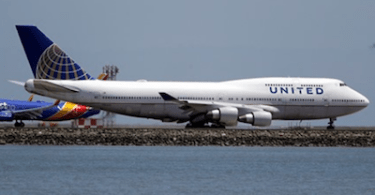 United Airlines Pilot Appeared in Court Charged With DUI on a Plane