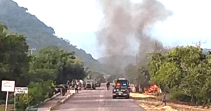 13 Mexican Police Officers Killed by Cartel in Ambush