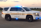 2 Guthrie County Sheriff's Deputies Shot Serving Arrest Warrant