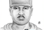 suspect who exposed himself to two young girls in Brooklyn