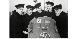 Sullivan Brothers Tragedy