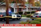 Concord Police Shooting