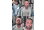 ID #19-314 Wanted for Assault