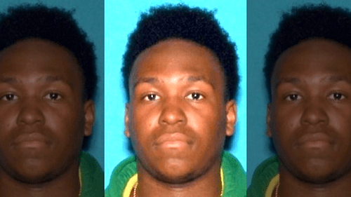 ID #20-16 Kevion Blocker wanted by Antioch police