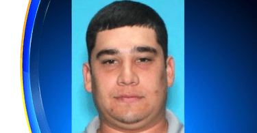 ID #20-22 Romeo Torres, Jr. Wanted for Assault