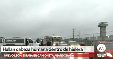Cartel Leaves Severed Head and Hands Outside Mexican Prison