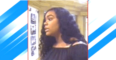 Westerville Police Trying to Identify Alleged Identity Theft Suspect