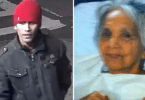 in Custody in Connection for the Death of a 92-Year-Old