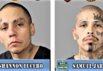 Shannon Lucero and Samuel Jaramillo Wanted by Colorado Task Force