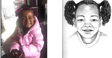 Disappearance of Arianna Fitts