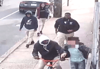 ID #20-93 Alleged Robbery Suspects