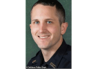 Springfield Police Officer Christopher Walsh