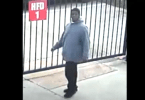 ID #20-144 Alleged Houston Robbery Suspect