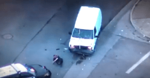 Richmond Police Officer-Involved Shooting Caught on Camera