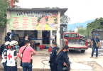 Cartel Gunmen Massacre 8 Employees and Customers at Small Market