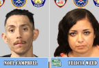 Noel Campbell and Felicia Weed Wanted by Colorado Task Force