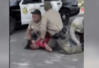 Alleged Rough Arrest Caught on Camera Being Investigated