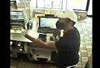 ID #20-192 Alleged Robbery Caught on Camera