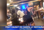 Brawl Breaks Out at Steakhouse Over Lack of Social Distancing