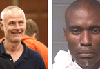 Victor King beheaded. Suspect Jerry David Thompson