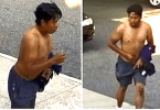 ID #20-273 Alleged sexual assault suspect
