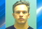 Devin Jordan Spoelstra, 24, is facing a felony for allegedly beating his dog. (Photo: Salt Lake County Jail)