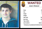 ID #20-337 Jason Cheever providied by DEA