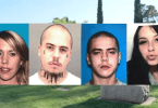 William Armendariz, Christopher Armendariz, Melissa Armendariz, and Erica Lomas were arrested in connection with the killings
