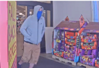 ID #20-369 Alleged Coumbus Ohio Bank Robber