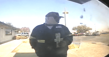 ID #20-457 Alleged Golden 1 Credit Union Bank Robbery Suspect Photo Released