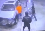ID #20-459 Victorville carjacking suspects and victim