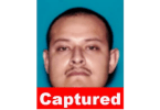 Andres Zambrano appears in an undated photo released by the FBI.
