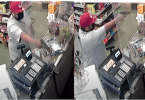 ID #20-510 Alleged Ramparts robbery suspect