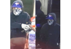 ID #21-3 Alleged Tulare armed robber