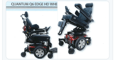 Elderly Man Beat and Robbed of His Motorized Wheelchair